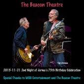 2015-11-21 Beacon Theatre, New York, NY (Live) by Hot Tuna