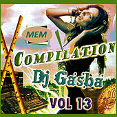 Compilation DJ Gasba, Vol. 13 de Various Artists