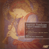 American FluteScape by Various Artists