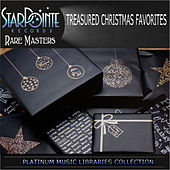 Treasured Christmas Favorites de Various Artists
