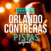 Tributo a Orlando Contreras: Pistas Originales by Orlando Contreras