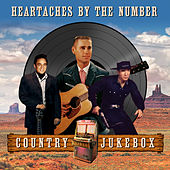 Heartaches by the Number - Country Jukebox by Various Artists