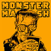 Monster Mash Hollywood Party von Various Artists