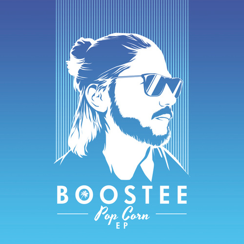 Pop Corn - EP by Boostee