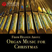 From Heaven Above - Organ Music for Christmas de Various Artists