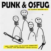 Punk & Osfug, Vol. 7 von Various Artists