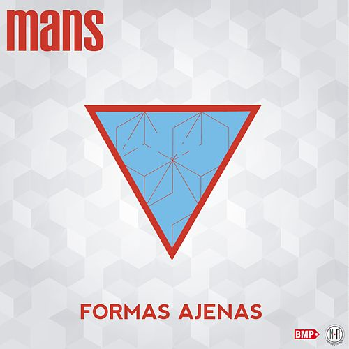 Formas Ajenas by Mans