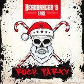 Headbanger's Xmas Rock Party de Various Artists