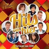 Hits Van Hier - Het Beste Van 2016 de Various Artists
