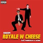 Royale W Cheese de Hakim