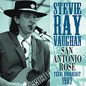San Antonio Rose (Live) by Stevie Ray Vaughan