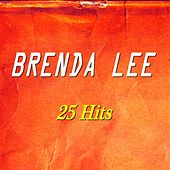 Brenda Lee (25 Hits) von Brenda Lee