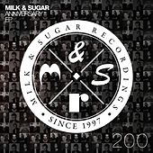 Milk & Sugar Anniversary EP by Various Artists