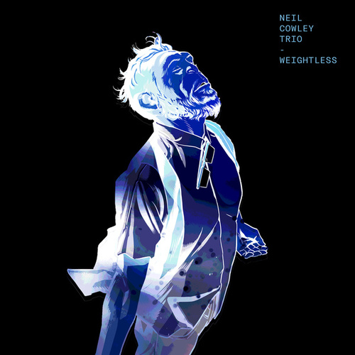 Weightless by Neil Cowley Trio