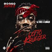 Lotto Krueger von Lotto Savage