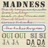 Oui Oui, Si Si, Ja Ja, Da Da - Track by Track de Madness