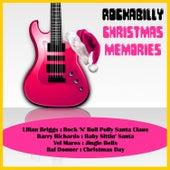 Rockabilly Christmas Memories de Various Artists