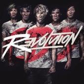 Revolution by Cd9
