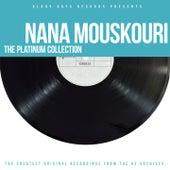 The Platinum Collection von Nana Mouskouri
