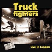 Live in London de Truckfighters