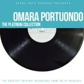 The Platinum Collection de Omara Portuondo