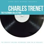 The Platinum Collection von Charles Trenet