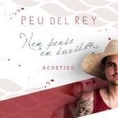 Nem Pense em Duvidar (Acústico) de Peu Del Rey