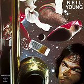 American Stars 'N Bars by Neil Young