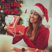 Julens Musik by Various Artists