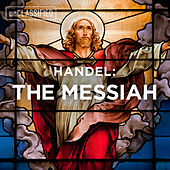Handel: Messiah, HWV 56 von Various Artists