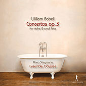 Babell: Concertos, Op. 3 by Various Artists