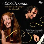Adiós Nonino by Elmira Darvarova