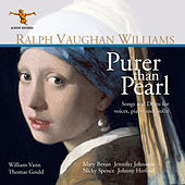 Purer Than Pearl by Various Artists
