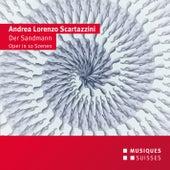 Andrea Lorenzo Scartazzini: Der Sandmann di Various Artists