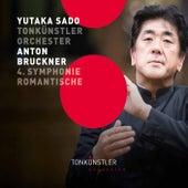 Bruckner: Symphony No. 4 in E-Flat Major, WAB 104