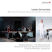 Lauda Concertata: Works by Séjourné & Ifukube by Various Artists