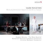 Lauda Concertata: Works by Séjourné & Ifukube von Various Artists