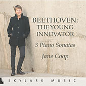 Beethoven: The Young Innovator von Jane Coop