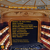 Beecham Conducts Overtures by Sir Thomas Beecham