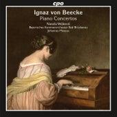 Beecke: Piano Concertos von Nataša Veljković