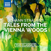 Strauss II: Tales from the Vienna Woods by Various Artists