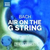 Bach: Air on the G String – Orchestral Suites von Capella Istropolitana