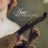Arte Mandoline by Artemandoline Baroque Ensemble