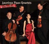 American Piano Quartets by Amara Piano Quartet