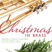 Christmas in Brass by Gabriel V