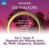 Wagner: Die Walküre, WWV 86B: Siegmund, den Wälsung siehst du, Weib! de Stuart Skelton