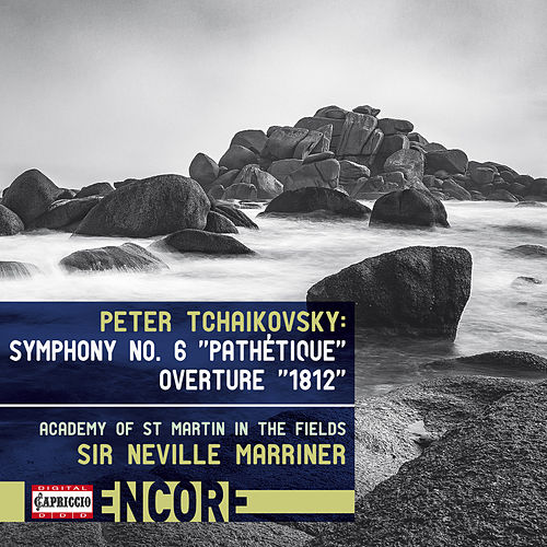 Tchaikovsky: Symphony No. 6 & 1812 Overture de Academy Of St. Martin-In-The-Fields (1)