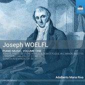Wölfl: Piano Music, Vol. 1 by Adalberto Maria Riva