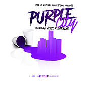 Purple City de Icewear Vezzo