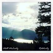 Relativity by Matt Mclarty